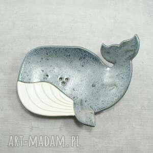 mydelniczka wieloryb, myelniczka, morskie, zwierząta, łazienka, ryba