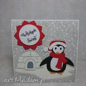 ręcznie robione pomysł na upominek świąteczny świąteczny bałwanek