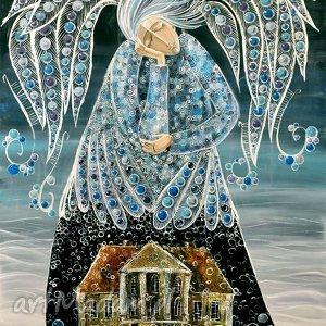 łomnica dom wdowy, łomnica, palący, architektura, pod choinkę prezenty