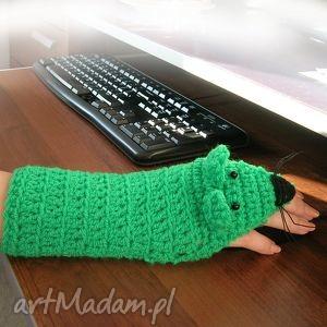 Na myszkę myszka rękawiczki samantha rękawiczki,