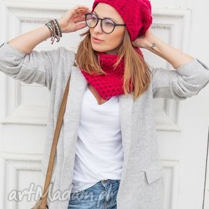 handmade czapki i'm a hero! soczek z buraka