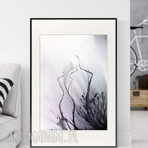 obraz, abstrakcja, kobieta, 2988974, obraz ręcznie malowany, do salonu