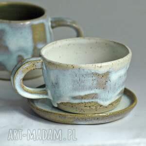 Prezent Filiżanka do kawy - piegus , ceramika, dokawy, naprezent, oryginalne