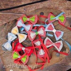 muszka bawełniana dziecięca, muszka, święta, krawat, strój ubranka