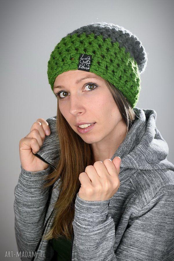 handmade czapki triquence 16