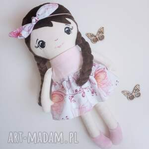 hand made lalki lalka szmaciana