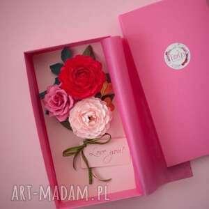 scrapbooking kartki happy valentines day, valentines, day, prezent, valentynki