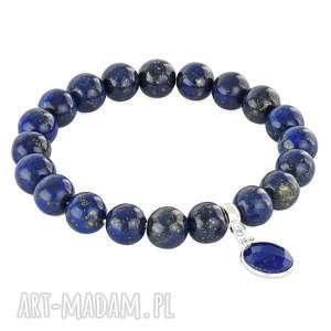 lapis lazuli - zawieszka