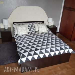 #9 narzuta na łóżko prezent denim vintage, narzuta, denim, zero waste, vintage