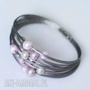 french pastels, nowoczesna, pastelowa, elegancka, romantyczna, perłowa, prezent