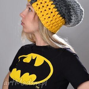 ręcznie wykonane czapki triquence