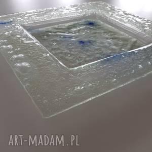 patera szklana, patera, szkło, glass, decor, ozdoba, naczynie