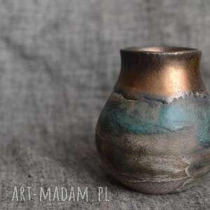 ręcznie robione ceramika małe matero