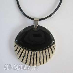 ręcznie wykonane naszyjniki naszyjnik etno