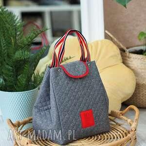 torba lunch bag 3565, lunch, lanczówka, lunchbox, śniadaniówka, polskamarka