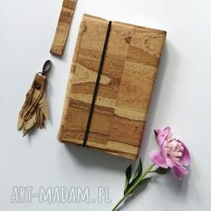 handmade breloki brelok korkowy