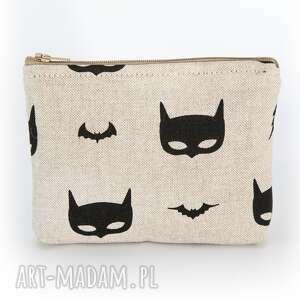 Batmany kosmetyczki gawka batman, saszetka, kosmetyczka
