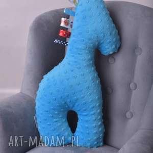 zabawki zabawka sensoryczna żyrafa, sensoryczna, poduszka żyrafa