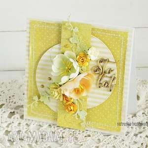 hand-made scrapbooking kartki kartka urodzinowa w pudełku, 215