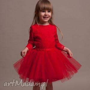 ręczne wykonanie ubranka uroczy komplet dla dziewczynki!