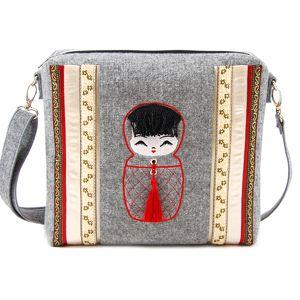 handmade torebki matrioszka 207