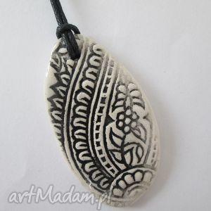 hand-made wisiorki wisior indyjski