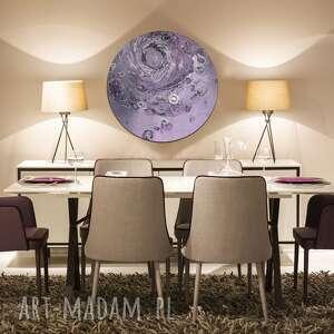 krajobraz księżycowy 34, planeta, księżyc, alexandra13art, semeniuk