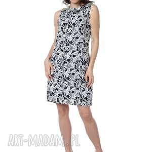 sukienki bardzo kobieca i minimalistyczna sukienka, designerska, polska marka