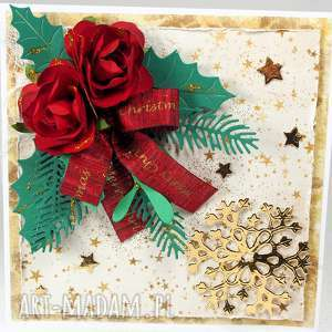kartk kartka świąteczna, kartka, święta, życzenia, bożonarodzeniowa