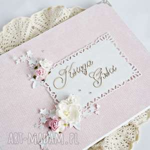księga gości, ślub, wesele