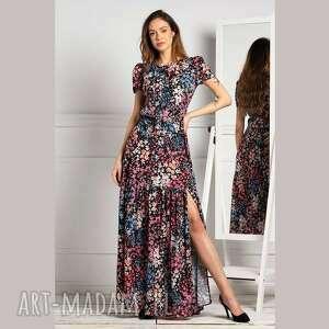 sukienki sukienka gaja ii maxi miranda