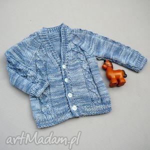 sweterek piotruś, sweter, uroczystość, chrzest, chłopczyk, wełana, niemowlę ubranka