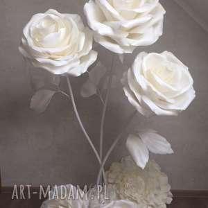 dekoracje gigant kwiaty z izolon super dekoracją wnętrz, dekoracją, salonu