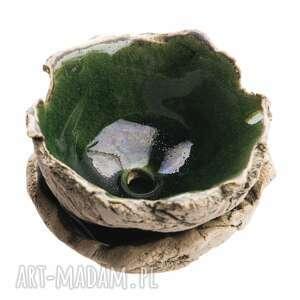 ceramika doniczka xs do kaktusów i sukulentów, doniczka, ceramika