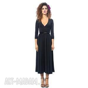 sukienki brigitte - black night
