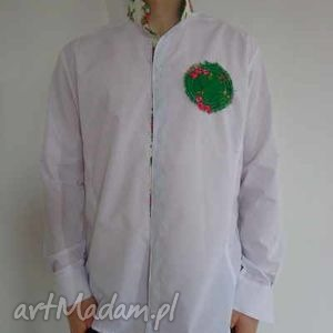 koszula męska Folk Design, folk