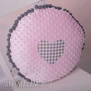 ręcznie robione maskotki poduszka dziecieca dekoracyjna ozdobna