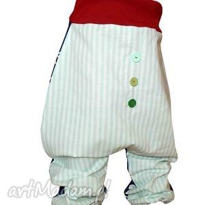 ubranka spodnie piżama party dziecięce pumpy do spania, spodnie, pumpy
