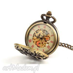 hand-made zegarki podarunek dla taty