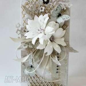 w bieli - życzenia, gratulacje, ślub