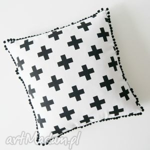 plusy, blackandwhite, nordic, scandi, minimalizm, poduszka