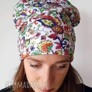 święta, czapka kilimi, etno, boho, folk, rosja, kilim, dywan
