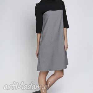 hand made sukienki sukienka, suk121 pepito
