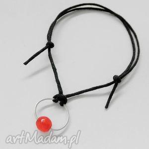 ręcznie robione okrąg bransoletka