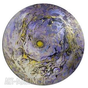 planeta 4, kosmos, niebo, księżyc, wszechświat, ziemia, planeta
