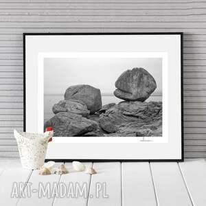 Autorska fotografia analogowa, skała wielkich ust, Francja, fotografia, zdjęcie