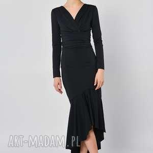 spódnice campanula - elegancka spódnica, jersey, syrena