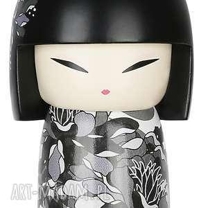 Prezent Mini doll Tomoka-prawdziwy przyjaciel, laleczka, prezent, szczęście, kokeshi,
