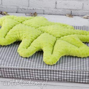 Poduszka- Liść Dębu, siedzisko, poduszka, liść, minky, zabawka