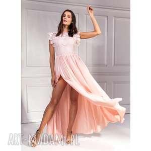 ręcznie wykonane sukienki sukienka giowanna